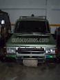 Foto venta carro usado Isuzu Caribe 442 CORTA L4 2.6 color Verde precio u$s1.000