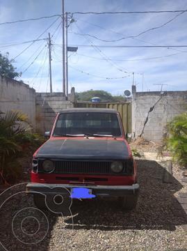 Isuzu Caribe 442 corta 2ptas 2.3 usado (1983) color Rojo precio u$s700