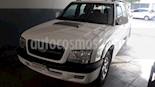 Foto venta Auto usado Isuzu Pick up 2.5 ST 4x2 Cabina Doble  color Blanco precio $300.000