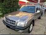 Foto venta Auto usado Isuzu Pick up 2.5 ST 4x2 Cabina Doble  (2004) color Gris Oscuro precio $310.000