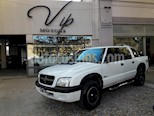 Foto venta Auto usado Isuzu Pick up 2.5 ST 4x2 Cabina Doble  (2006) color Blanco precio $370.000