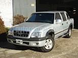 Foto venta Auto usado Isuzu Pick up 2.5 ST 4x2 Cabina Doble  (2002) color Gris Claro precio $195.000