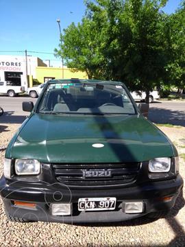 Isuzu Pick up 3.1 ST 4x4 Cabina Simple usado (1999) color Verde precio $8.500.000