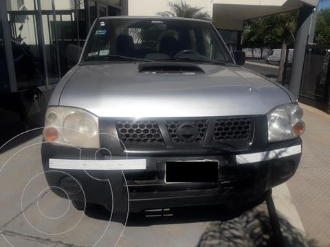 Isuzu Pick up 2.5 4x2 Space Cab usado (2010) color Gris Claro precio $1.130.000