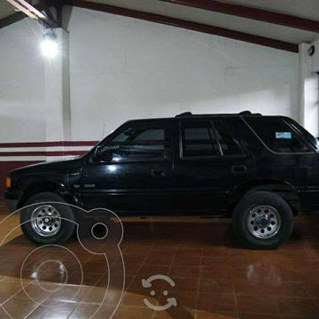 Isuzu Rodeo 3.2 V6 4WD usado (1994) color Negro precio $50,000
