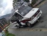 Foto venta carro usado Iveco 59.12 (3959) Furgon L4 2.5i 8V (2000) color Blanco precio u$s150