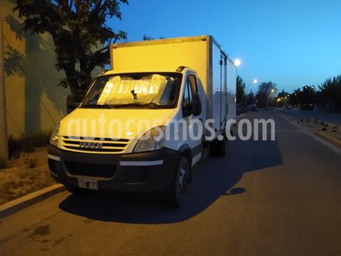 Iveco Daily Chasis Chasis Cabina Doble 70C16 Truck HD usado (2014) color Blanco precio $3.000.000