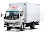 Foto venta carro usado Iveco Turbodaily 59.12 L4 2.5i color Blanco precio BoF35.700.000
