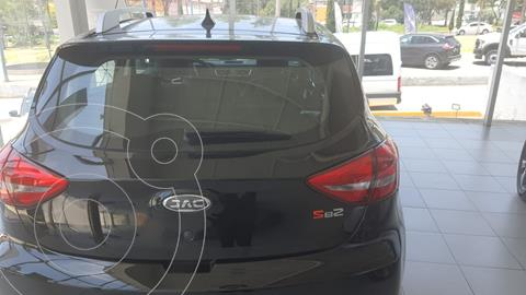 JAC Sei2 Smart Aut nuevo color Negro Onix precio $332,000