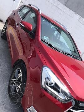 JAC Sei2 Active usado (2020) color Rojo precio $240,000