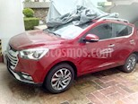 Foto venta Auto usado JAC Sei2 Quantum (2018) color Rojo precio $190,000
