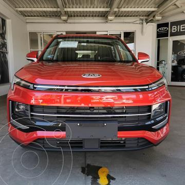 foto JAC Sei4 Pro Comfort nuevo color Rojo precio $355,000