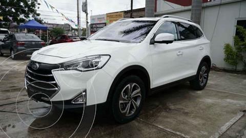 JAC Sei7 Limited usado (2021) color Blanco precio $520,000