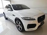 Foto venta Auto usado Jaguar F-Pace S SC 380 HP (2018) color Blanco precio $1,100,000