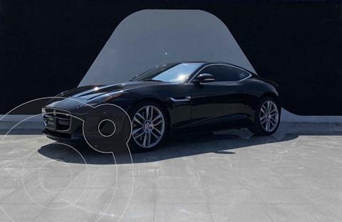 Jaguar F-Type V8 R Coupe usado (2015) color Negro precio $1,149,900