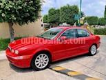 Foto venta Auto usado Jaguar X-type 2.5L V6 Aut (2002) color Rojo precio $74,900