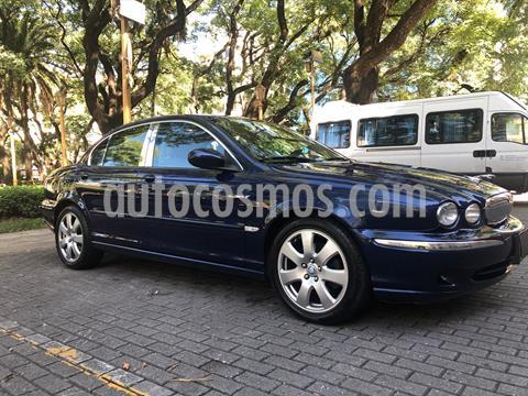 Jaguar X-Type 2.0 V6 SE usado (2005) color Azul precio u$s22.000
