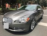 Jaguar XF 3.0L Full usado (2011) color Gris precio $55.000.000