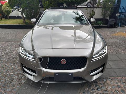 Jaguar XF XF SEDAN PRESTIGE usado (2020) color Gris Oscuro precio $1,260,000
