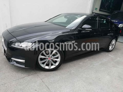 Jaguar XF R-Sport usado (2016) color Negro precio $600,000