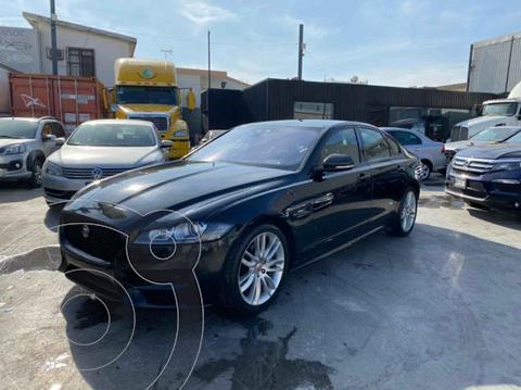 Jaguar XF R-Sport usado (2016) color Negro precio $515,800