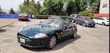Foto venta Auto usado Jaguar XK 8 Coupe (2007) color Verde Oliva precio $415,000