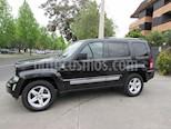Foto venta Auto usado Jeep Cherokee Liberty 3.7 Limited LX Aut 5P color Negro precio $8.990.000