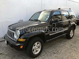 Foto venta Auto usado Jeep Cherokee Classic  4X4  (2007) color Negro precio u$s23.000