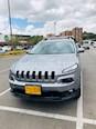 Jeep Cherokee 3.2L 4x4 Longitude  usado (2014) color Gris Metalico precio $64.000.000