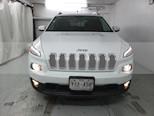 Foto venta Auto usado Jeep Cherokee Latitude (2015) color Blanco precio $237,500