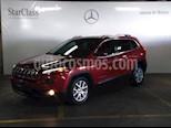 Foto venta Auto Seminuevo Jeep Cherokee Latitude (2015) color Rojo precio $279,000