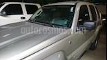 Foto venta carro usado Jeep Cherokee Limited 4x4 (2006) color Bronce precio u$s4.700