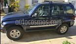 Foto venta carro usado Jeep Cherokee Limited 4x4 color Azul precio u$s4.500