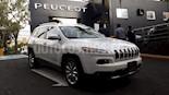 Foto venta Auto usado Jeep Cherokee Limited Plus (2017) color Blanco precio $409,900