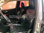 Foto venta Auto usado Jeep Cherokee Limited Premium (2015) color Plata precio $310,000