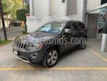 Foto venta Auto usado Jeep Cherokee Limited Premium (2014) color Gris precio $345,000