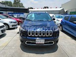 Foto venta Auto usado Jeep Cherokee Limited Premium (2015) color Azul precio $295,000