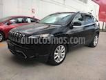 Foto venta Auto usado Jeep Cherokee Limited Premium (2015) color Negro precio $355,000