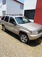 Foto venta Auto usado Jeep Cherokee Limited (2003) color Granito precio $78,000