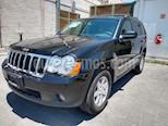 Foto venta Auto usado Jeep Cherokee Limited (2009) color Negro precio $150,000