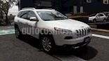 Foto venta Auto usado Jeep Cherokee Limited (2017) color Blanco precio $409,900