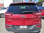 Foto venta Auto usado Jeep Cherokee Limited color Rojo Cerezo precio $345,000