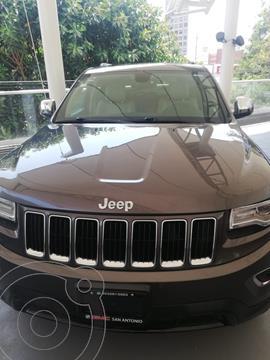 Jeep Cherokee Limited usado (2015) color Granito precio $365,000