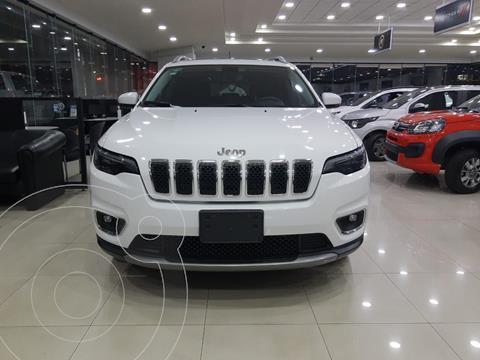 Jeep Cherokee Limited usado (2019) color Blanco precio $510,000
