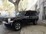 Foto venta Auto Usado Jeep Cherokee Sport 3.7 Aut (2009) color Negro precio $450.000