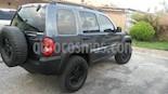 Foto venta carro usado Jeep Cherokee Sport 3.7L Aut 4x2 color Azul precio u$s3.500