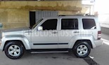 Foto venta carro Usado Jeep Cherokee Sport 3.7L Aut 4x4 (2009) color Plata precio u$s3.500