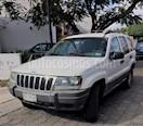 Foto venta Auto usado Jeep Cherokee Sport 4X2 color Blanco precio $64,000