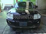 Foto venta Auto Seminuevo Jeep Cherokee Sport 4X4 (2007) color Negro precio $123,000