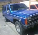 Jeep Cherokee Limited 4x2 usado (1988) color Azul precio u$s1.700